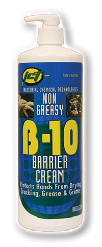 B-10 Barrier Cream 250mL