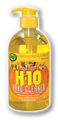 H-10 Hand Cleaner 500mL
